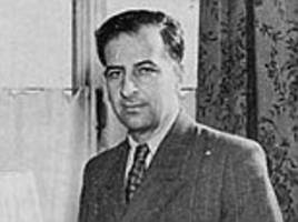 how infamous double agent kim philby was behind italian nuclear physicist's defection to the ussr with tip-off that fbi were trailing him